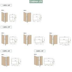 Cabina Armadio Per Camerette Maxy Cleverit Incantevole Dimensioni ...