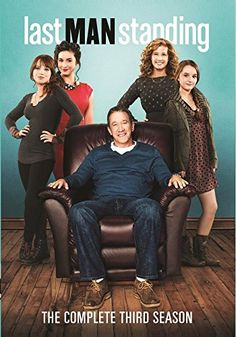 LAST MAN STANDING: THE COMPLETE THIRD SEASON Fox http://www.amazon.com/dp/B00OTADCSE/ref=cm_sw_r_pi_dp_VU2ywb066BFPA
