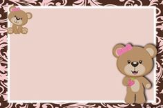 Ideas For Baby Shower Nena Ovejitas Baby Shower Oso, Simple Baby Shower, Baby Shower Cakes, Baby Shower Parties, Baby Shower Gifts, Moldes Para Baby Shower, Witch Coloring Pages, Teddy Bear Birthday, Baby Shower Invitaciones
