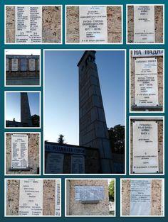 Kazanlak monument by LenaMorgue90