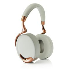 Parrot Zik Wireless Noise Cancelling Headphones, R... http://canopy.co/p/17180