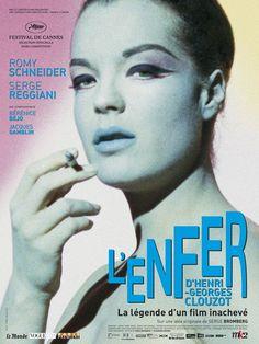 Inferno, Henri-Georges Clouzot, 1964