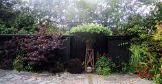 trädgårdsplank svart black - Sök på Google