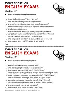 English Exams, IELTS, English, Learning English, Vocabulary, ESL, English Phrases, http://www.allthingstopics.com/english-exams.html