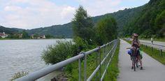 Ruta del Danubio en bici, todo lo que necesitas saber