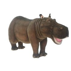 Dimensions: 66.30in X 19.50in X 37.05in (LxWxH) As all our animals are handmade, sizes and weights are approximate measurements. Additionally, stock images are used in most cases, which may not reflec