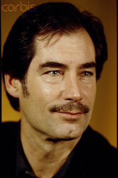 Timothy Dalton - STARS OF THE SERIES 'SCARLETT' - 0000292430-021 - Rights Managed - Stock Photo - Corbis
