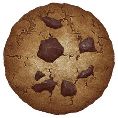 Cookie clicker is a game that was developed by Orteil overnight with some simple coding. Two years later, it has become his central source of income due to player input, merchandise, and its addictive nature.  http://orteil.dashnet.org/cookieclicker/