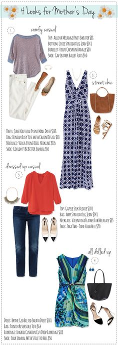 Celebrate Mother's Day with Stitch Fix (NOTE: love all these! I need more straight-leg jeans that hit right at ankle/top of foot)