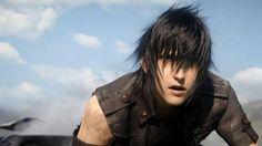 Final Fantasy XV | Trailer cinemático Omen - EExpoNews