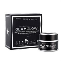 🎄🆕 GLAMGLOW® YOUTHMUD® Tinglexfoliate Treatment Results include: noticeable glow from skin collagen synthesis helps diminish fine lines and wrinkles leaves skin brighter, smooth and soft multi-level resurfacing exfoliation and evens out skin tone Day Glow, Beauty Awards, Beauty Secrets, Beauty Products, Beauty Tips, Body Products, Beauty Stuff, Beauty Ideas, Beauty Care