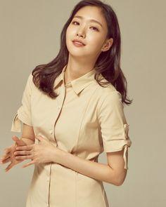 Confirming that acting with Lee Min Ho, Kim Go Eun was criticized by K-net Kim Go Eun Style, Kim So Eun, Kim Ji Won, Korean Actresses, Korean Actors, Actors & Actresses, Korean Star, Korean Girl, Kim Go Eun Goblin