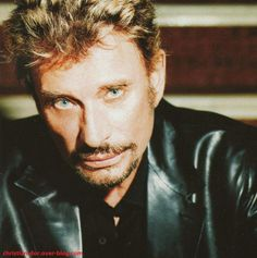 johnny hallyday a la vie ,ala mort! photos 2002