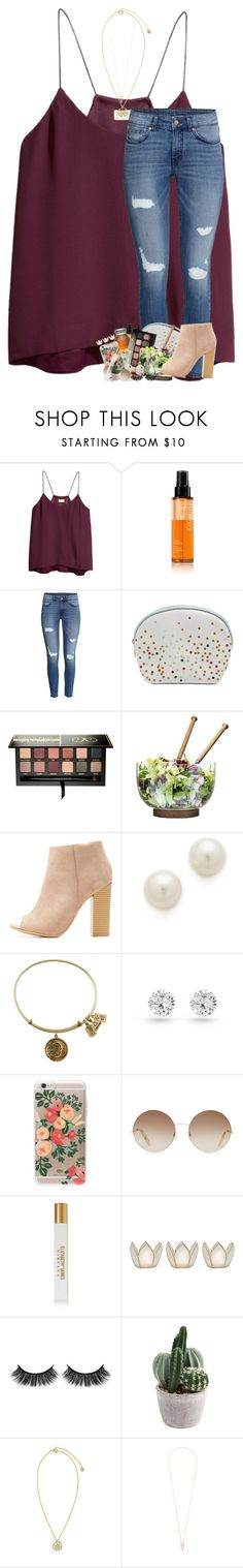 """""""no regrets because at one point it was exactly what you wanted"""" by theblonde07 ❤ liked on Polyvore featuring H&M, shu uemura, Paperchase, Anastasia Beverly Hills, Sagaform, Bamboo, Kenneth Jay Lane, Rifle Paper Co, Victoria Beckham and Cultural Intrigue"""