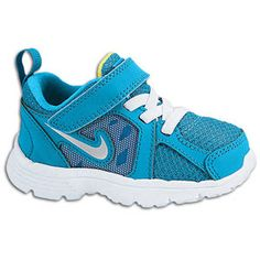 Nike Dual Fusion Run - Girls' Toddler