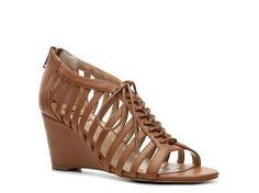 Mix No. 6 Lacey Wedge Sandal   DSW