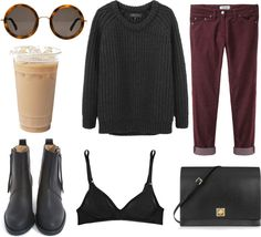 """""""Style Set #68"""" by thestylelab ❤ liked on Polyvore"""