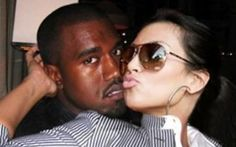 Kanye West & Kim Kardashian Adding Fuel To The Fire About The Romance :)