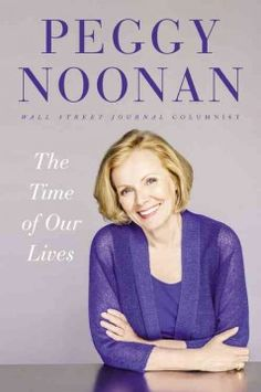 Witty, incisive and always original, Peggy Noonan is a conservative intellectual with wide reaching appeal across the political spectrum.