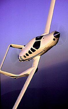 Burt Rutan's design for Adam Aircraft. I flew a demo plane before it was certified.