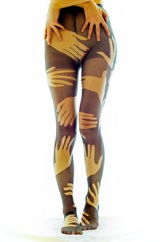 12 fabulous tights from Japan