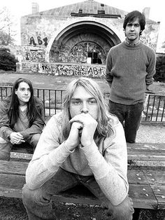 Nirvana with Chad