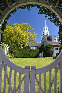 First Congregational Church of Nantucket