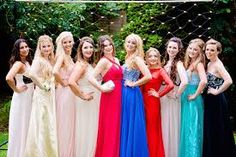 pja photography prom - Google Search