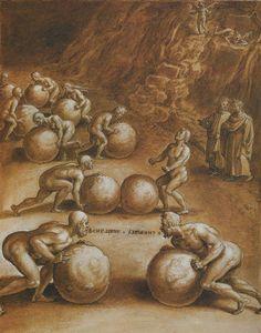 Страт, Ян ван дер — Википедия