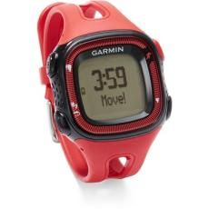 Garmin Forerunner 15 GPS Fitness Monitor Bundle