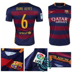 582a38ad1 68 Best Maillot de foot barcelone 2016 images | Messi 10, Neymar jr ...