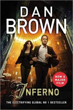 Inferno: Robert Langdon Book 4- Film tie-in: Amazon.co.uk: Dan Brown…