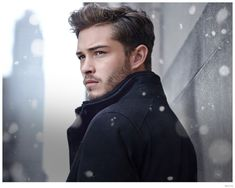 Francisco Lachowski Stars in RW & CO. Holiday 2014 Look Book image Francisco Lachowski RW Co Holiday 2014 001 800x640