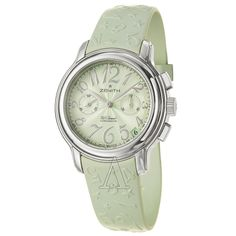 ZENITH Women's Baby Doll Star Watch  http://fave.co/1iysGMg