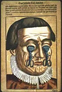 Ophthalmodouleia was the first systematic work on ocular disease and ophthalmic surgery by George Bartisch, 1583