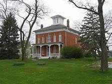 21 best haunted indiana images spooky places abandoned places ruin rh pinterest com