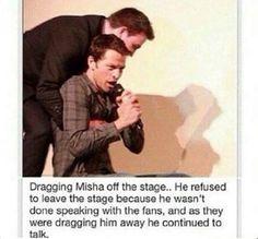 Misha ♥