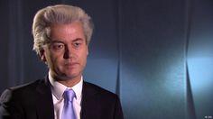 ¿Quién es Geert Wilders? - Elecciones en los Países Bajos | Todos los contenidos | DW.COM | 14.03.2017
