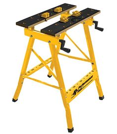 Performance Tool Portable Multipurpose Workbench and Vise lbs Capacity) Portable Workbench, Folding Workbench, Tool Box Cabinet, Best Portable Projector, Tool Stand, Power Hand Tools, Woodworking Books, Woodworking Jointer, Woodworking Magazine