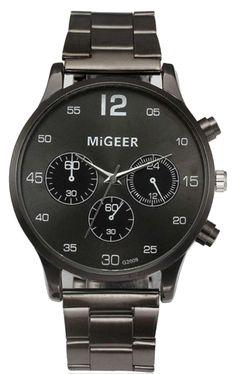 e9f62efe04d Odyssey Watch. Mr. Magnata · Watches · Eclipse Watch Relógios ...