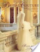 Bridal Couture - pages on how to sew a basque waist