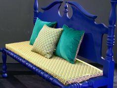 Flea Market Flip Tips : Home & Garden Television
