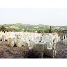 Castello del capitano delle artiglierie - Location matrimoni Castrocaro terme e terra del sole Forlì-Cesena - Matrimonio.it