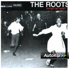 Amazon.com: Things Fall Apart: Music - The Roots