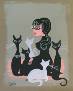 el gato gomez-Women and Cats will do as they please......and men and dogs should relax and get used to the idea. - Robert A. Heinlein