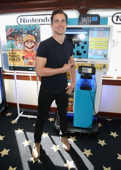 Matt Bomer Photos - Entertainment Weekly Hosts Its Annual Comic-Con Party At FLOAT At The Hard Rock Hotel In San Diego In Celebration Of Comic-Con 2015 - Arrivals - Zimbio