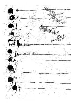 Disegno di Magdalo Mussio