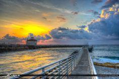 Sunrise at Jetty Boynton Beach Florida Ocean Inlet Park Boynton Beach Florida, We Buy Houses, Sell My House, Palm Beach County, Surf Shop, A Team, Places To Go, Sunrise, United States