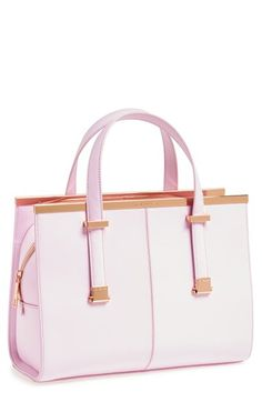 253a620f3a23e Ted Baker London Tote available at  Nordstrom Kurt Geiger