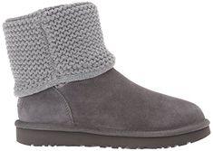 Amazon.com | UGG Women's Shaina Boot | Boots